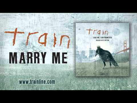 Train - Marry Me (First Dance Mix)
