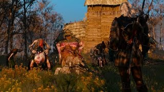 Скачать The Witcher 3 Wild Hunt Ladies Of The Wood Quest