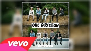 One Direction - Steal My Girl [OFFICIAL HQ AUDIO]