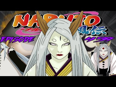 SHE GAVE ME COLD CHILLS!! Naruto Shippuden Episode 459 Review