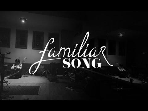 Gerald Situmorang - Familiar Song