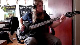 The Sorrow - Knights of Doom Bass Cover