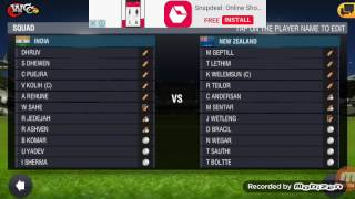 How to hit every ball six in test mode in wcc2,100% working,no root