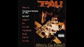 "TRU ""The Ghetto Is A Trap"" Featuring Silkk The Shocker, C-Murd…"