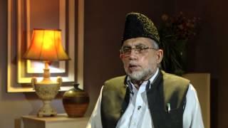 Jalsa Salana UK 2014: Khilafat-e-Ahmadiyya