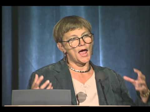 Women and the Future of Technology, lecture by Anita Borg