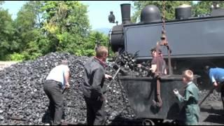 TRAIN TOURISTIQUE DE LA DOLLER EN 2009