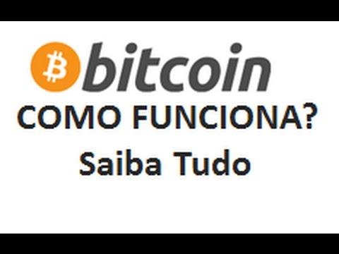 Tudo Sobre Como Funciona O Bitcoin  - Completo Investidores Brasil