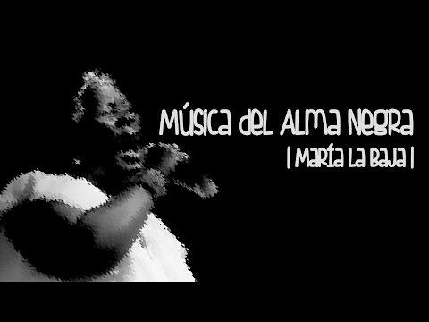 MÚSICA DEL ALMA NEGRA |::Documental::|
