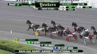 Vidéo de la course PMU HARRY HARVEY