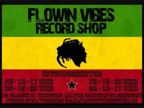 Flowin Vibes - Faithful Riddim Mix