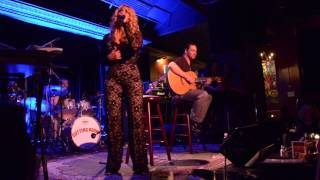 Revi live at the Cutting Room - Summer 15