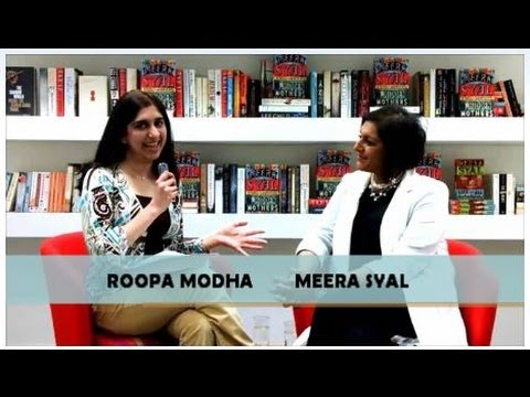 "Meera Syal chats about her latest novel, ""The House of Hidden Mothers"""