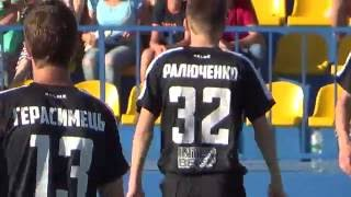 Чудо Гол в девять! Колос (Ковалевка) - Верес (Ровно) Кубок Украины