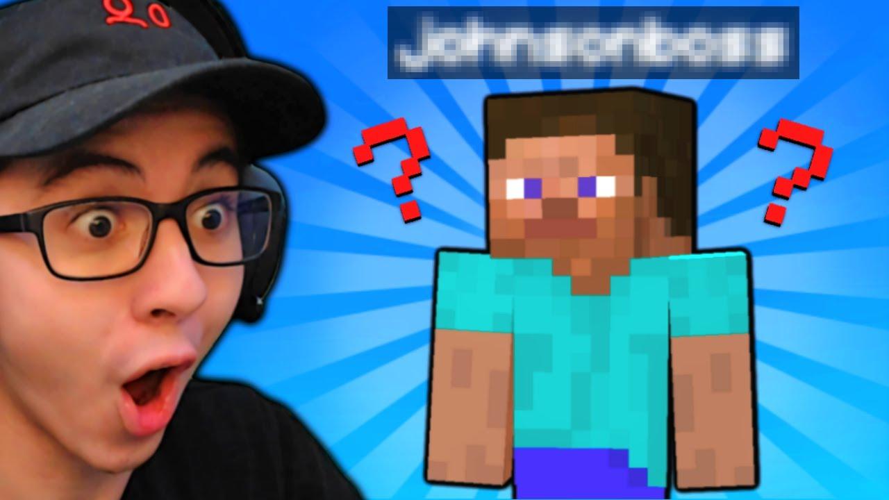 I Brought Back a Minecraft Bedwars LEGEND…