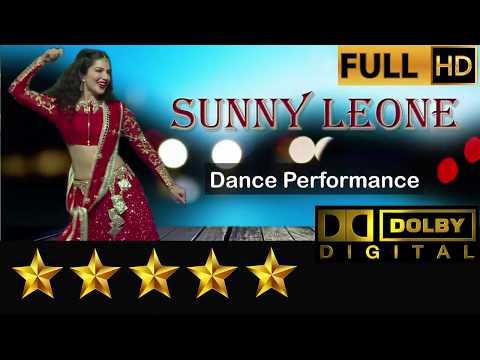 Sunny Leone Live Dance Performance on stage - Dhol Baaje Dhol Baaje Dhol - Movie Ek Paheli Leela