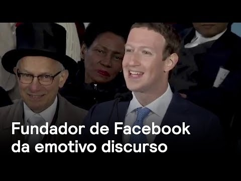 Mark Zuckerberg discurso - Zuckerberg - En Punto con Denise Maerker