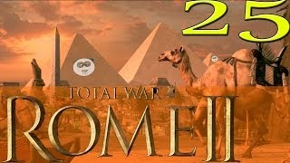 Total War: Rome 2 - Egyptian Economy