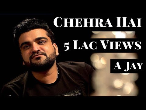 Chehra Hai Ya Chand Full Song - Punjabi Version  - A Jay