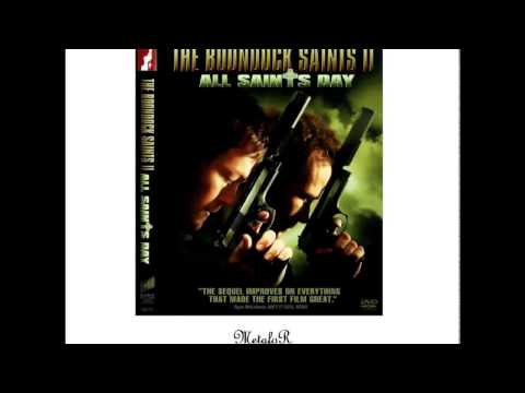 The Boondock Saints II: All Saints Day – Saints from the Streets (Choral Music)