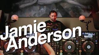 Jamie Anderson - DJsounds Show 2015