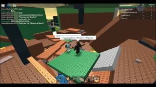 Crossroads Series - Classic ROBLOX Crossroads (jamesemirzian2000) Episode 064