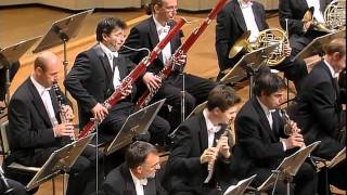 Mozart - Overture The Abduction from the Seraglio (K.384) - Wiener Symphoniker - Fabio Luisi (HD)