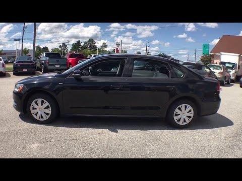2015 Volkswagen Passat Augusta,GA, Evans GA; Grovetown, GA, North Augusta, SC, Aiken, SC 007081