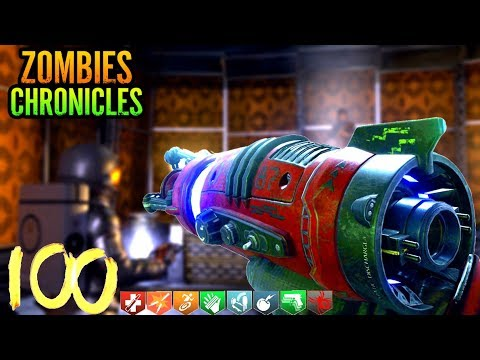 I GOT GREEDY FOR AMMO & DIED AT ROUND 78 - BLACK OPS 3 ZOMBIES MOON