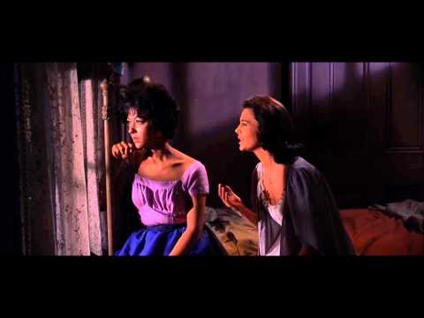 West Side Story -  A Boy Like That (1961) HD