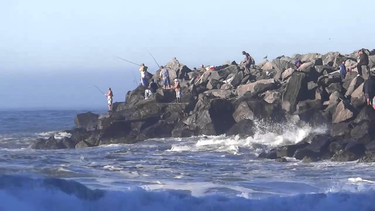 Pacific Ocean Beach Washington