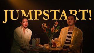 vito. - JUMPSTART! (Official Music Video)