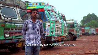 Non-Tariff Barriers to India-Bangladesh Trade