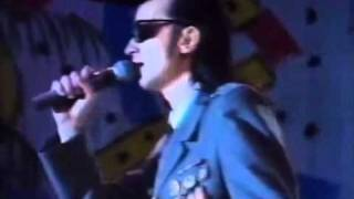 Leningrad Cowboys   Russian Red Army Choir -  Let