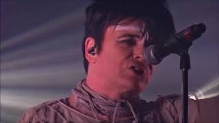 Gary Numan Ghost Nation Live in Dublin 29th March 2018