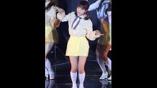 170422 구구단 gugudan 원더랜드 wonderland 세정 sejeong 직캠 fancam 태양 콘서트 by mera