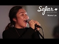 Maya Lo - Love On The Brain [Rihanna Cover] | Sofar NYC