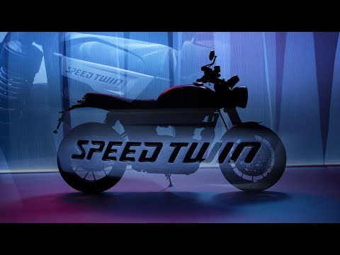 The New Speed Twin | Evolution in Every Dimension