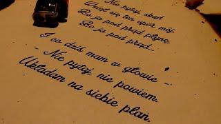 Beata Banasik - Układam na siebie plan