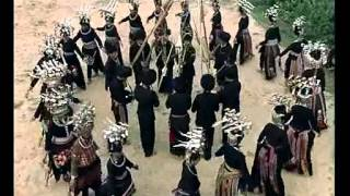 Hmong History : The Miao People of China - Pt 1