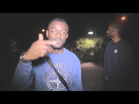 K.R Ft. Inch - You Know I'm Missing | Video by @PacmanTV @inch_pb @Kanetally