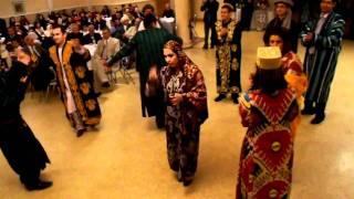 Navroz: Afghani Uzbek Community of Guelph Navro