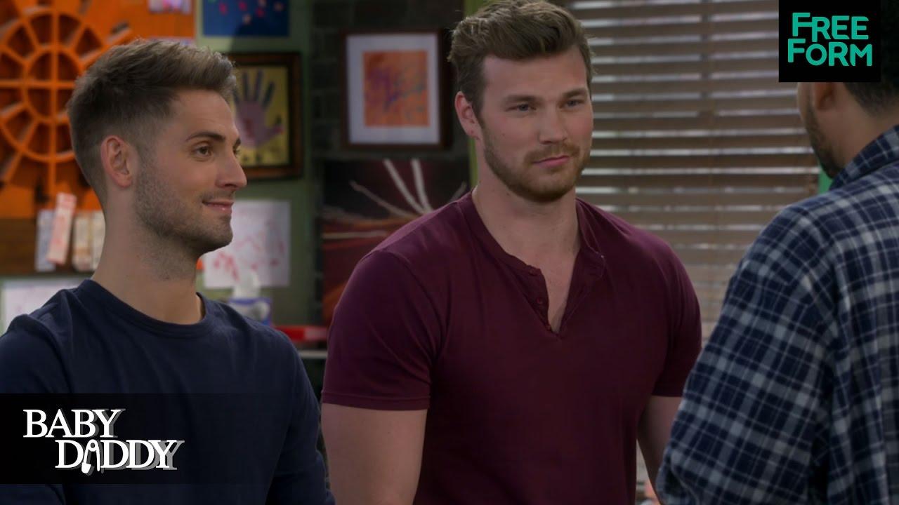 Download Baby Daddy | Season 6, Episode 2 Sneak Peek: Ben And Danny Question Tucker | Freeform