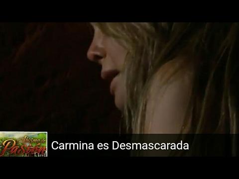 ABISMO DE PASIÓN | Carmina es Desmascarada [CAPITULO 158]