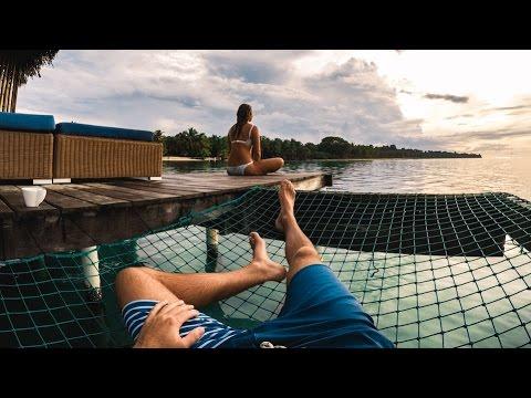 Bocas Del Toro, Panama - GoPro: Couple Goals