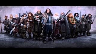 Hobbit - Canción de los Enanos (Misty Mountains Cold) Español Latino Original