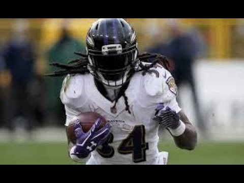 "Alex Collins Highlights ""Welcome to Seattle"""