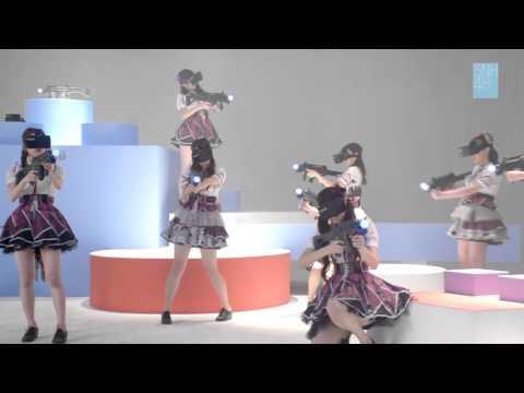 SNH48 Team X - Melos No Michi《梅洛斯之路》MV teaser