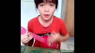 Ukulele Thúy Hằng: Vùng Trời Bình Yên (Cover)