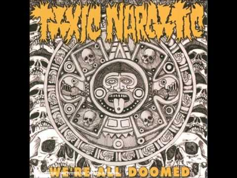 Toxic Narcotic- Talk is Poison Idea